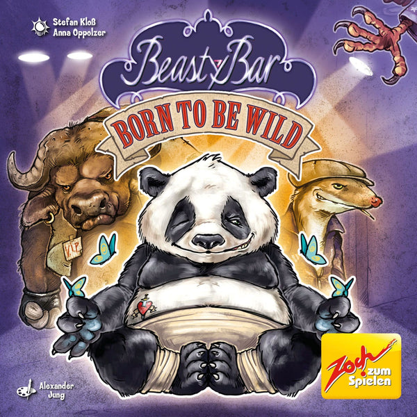 Beasty Bar 3: Born to Be Wild (Import)