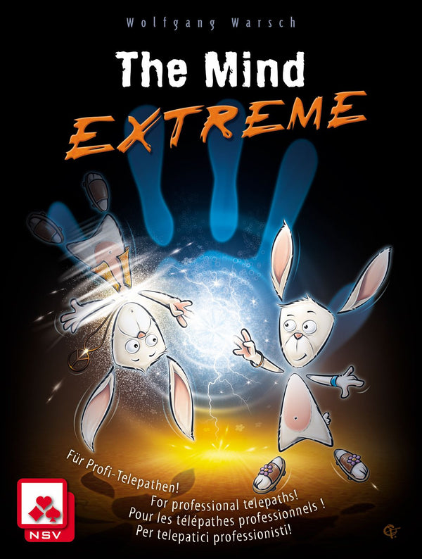 The Mind Extreme (German Import)