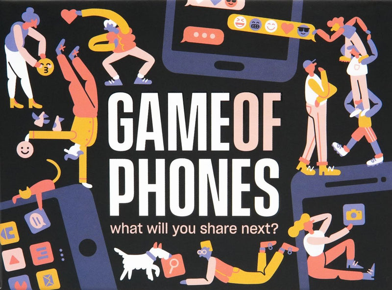 Game of Phones (New Edition)
