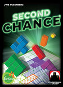Second Chance (Second Edition)
