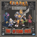 "Clank! Legacy: Acquisitions Incorporated – The ""C"" Team Pack *PRE-ORDER*"