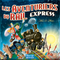 Les Aventuriers du Rail Express (French Import)