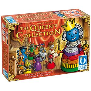 The Queen's Collection (Import)