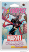 Marvel Champions: The Card Game – Ms. Marvel Hero Pack *PRE-ORDER*