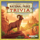 Trekking the National Parks: Trivia