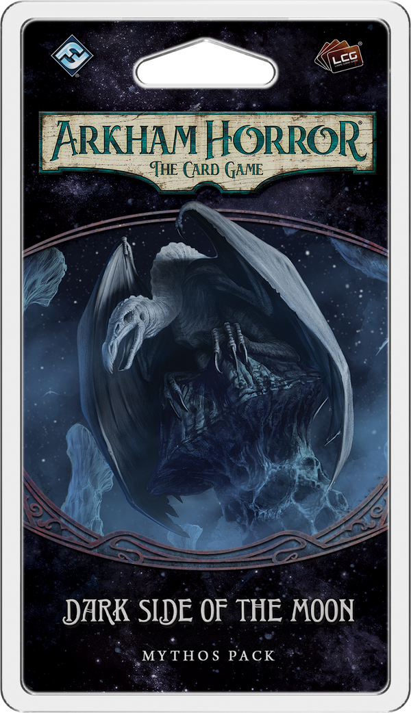 Arkham Horror: The Card Game – Dark Side of the Moon *PRE-ORDER*