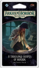 Arkham Horror: The Card Game – A Thousand Shapes of Horror