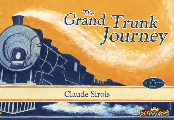 The Grand Trunk Journey (Import)