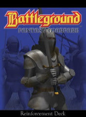 Battleground Fantasy Warfare: Men of Hawkshold (Reinforcement Deck)