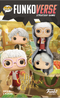 Funkoverse Strategy Game: Golden Girls 101 – Dorothy and Sophia