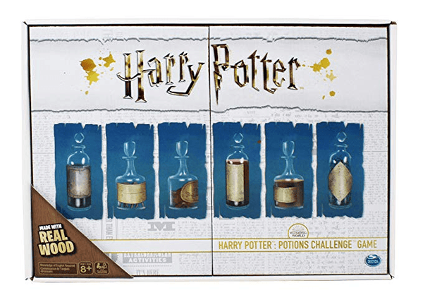 Harry Potter: Potions Challenge Game