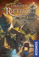Legends of Andor: Liberation of Rietburg