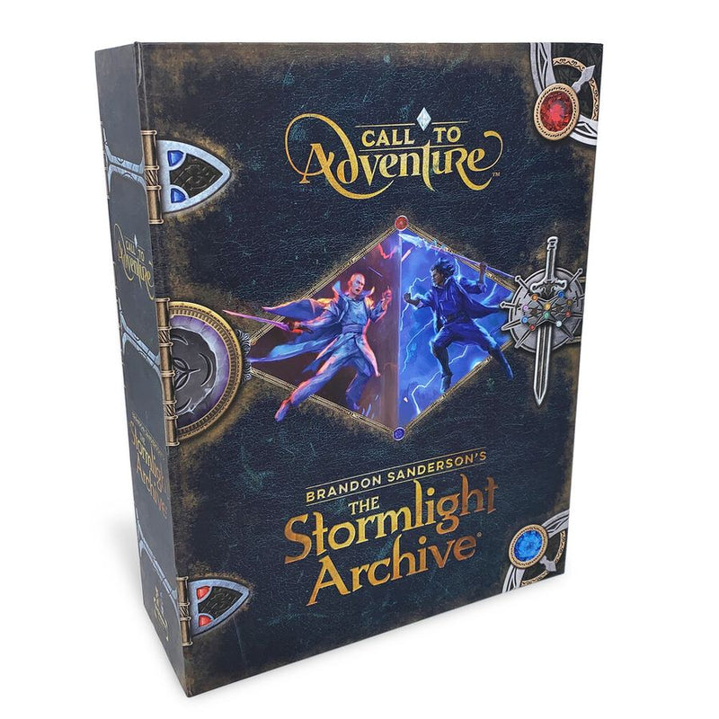 Call to Adventure: Stormlight (Deluxe Edition)