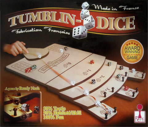 Tumblin-Dice (Grand)