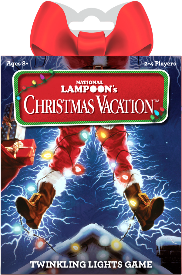 National Lampoon's Christmas Vacation: Twinkling Lights Game