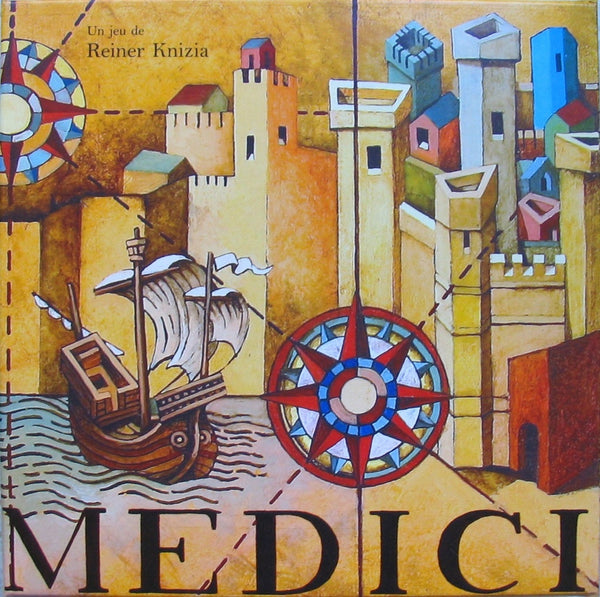 Medici (French Import)