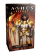 Ashes Reborn: The Laws of Lions *PRE-ORDER*