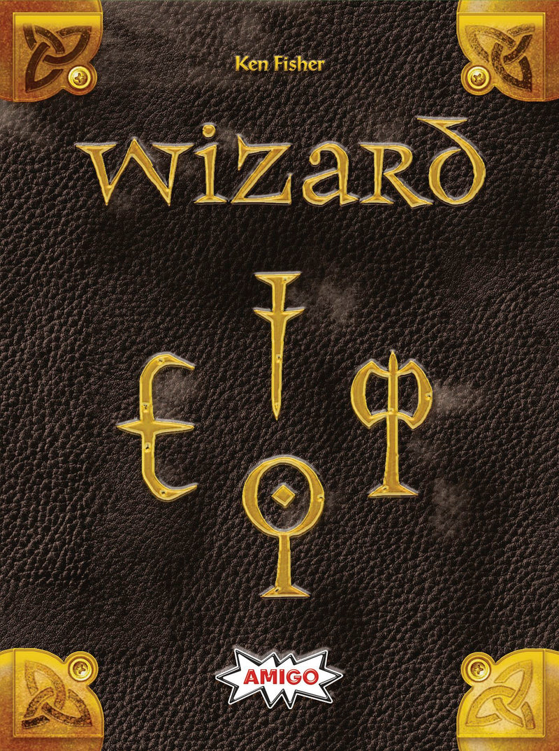 Wizard (25th Anniversary Edition) (German Import)