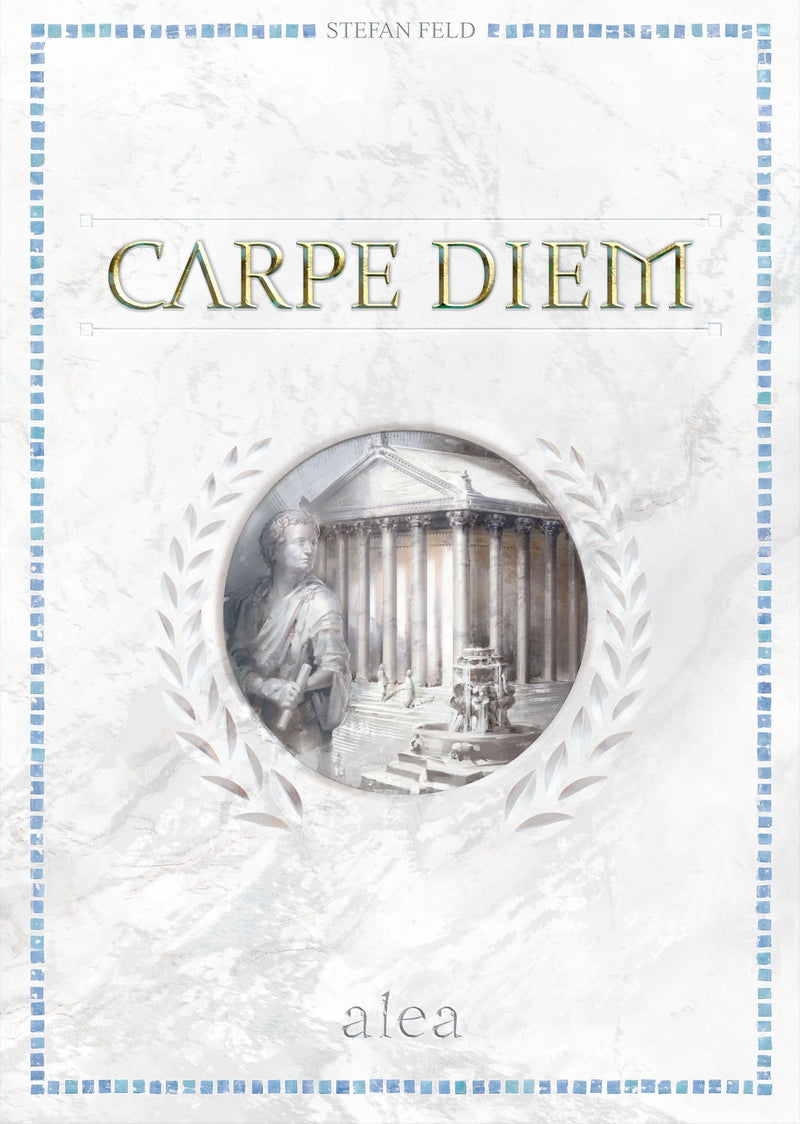 Carpe Diem (New Edition)