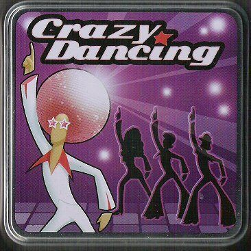 Crazy Dancing (French Edition)