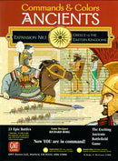 Commands & Colors: Ancients Expansion Pack