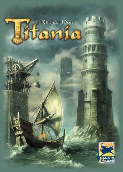 Titania (German Import)