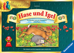 Hase und Igel (aka Hare and Tortoise) (German Import)