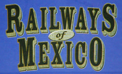 Railways of Mexico (Cards and Board)
