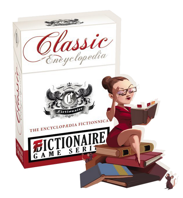 Fictionaire: Classic Encyclopedia
