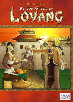 At the Gates of Loyang (Tasty Minstrel Games Edition)