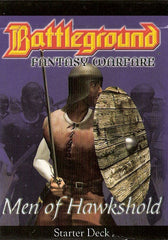 Battleground Fantasy Warfare: Men of Hawkshold (Starter Deck)