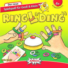 RinglDing (German Import)