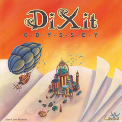 Dixit Odyssey (Original Version) (German Import)