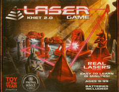 Khet: The Laser Game (2.0)