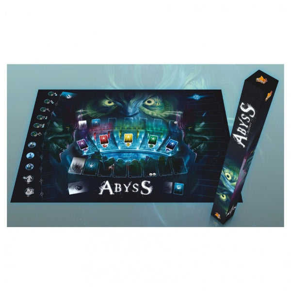 Abyss: Play Mat *PRE-ORDER*