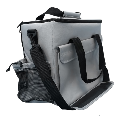 Game Plus Products: Gaming Bag - Skirmisher Gray