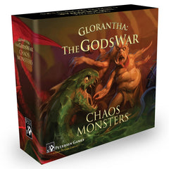 Glorantha: The Gods War – Chaos Monsters *PRE-ORDER*