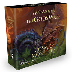 Glorantha: The Gods War – Cosmic Monsters *PRE-ORDER*