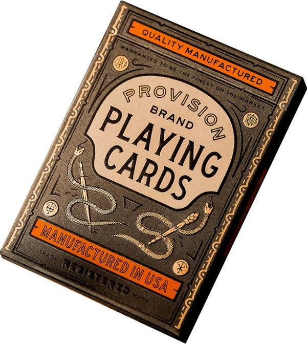 Bicycle Playing Cards - Theory-11 Provision