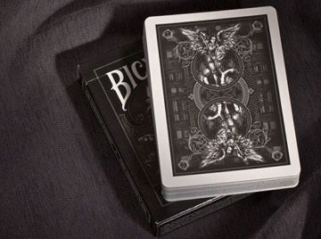 Bicycle Playing Cards - Guardians