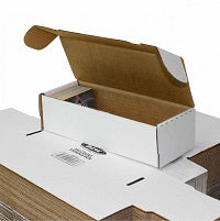 0550ct CardBoard Card Box
