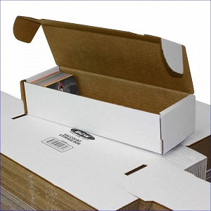 0660ct CardBoard Card Box