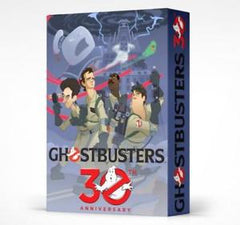 Ghostbusters 30th Anniversary Playing Cards