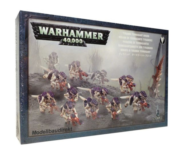 Games Workshop - Tyranid Termagant Brood