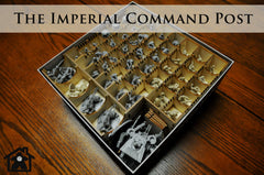 Meeple Realty - The Imperial Command Post ( compatible with IMPERIAL ASSAULT™ )