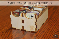 Meeple Realty - American Mini Card Studio