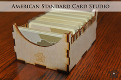 Meeple Realty - American Standard Card Studio