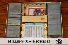 Meeple Realty - Millennium Highrise (compatible with MILLENNIUM BLADES™)