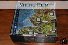 Meeple Realty - Viking Heim (Compatible with Blood Rage™)