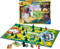 Sagaland (Enchanted Forest) (Import)